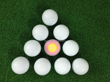 2015 High quality 4-layer tournment professional golf balls manufacture