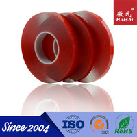 Double Sided VHB Acrylic Adhesive Glue Tape For Glass Plastic Bonding With ISO9001 TS16949 Certificates
