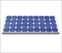 High quality monocrystalline solar cell PV panel