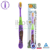 Clean And Sanitary Harmless Hotel Baby Cheap Kids Toothbrush Wholesale