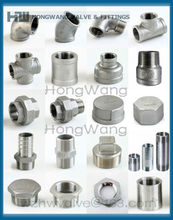 Direct Factory/ Manufacturer Stainless Steel Pipe Fitting