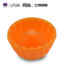 new decorating cake tools factory silicone cake mold / silicone cake pan for manufacturer bakeware