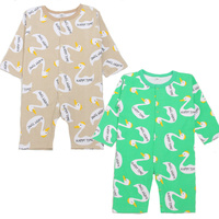 Best Selling Baby Product Bulk Baby Rompers Clothes For Newborn Baby