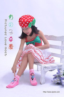 wholesale sock manufacturers cozy cartoon print socks kids children