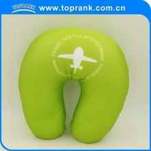 alibaba trade assurance novelty folding travel neck pillow