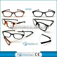 2013 most popular optical display case