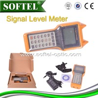 [Softel]Cable Tv Signal Level Meter RF QAM Signal Level Meter