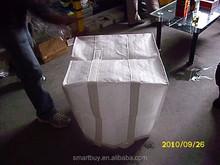 PP Jumbo bag/big bag/container bag/bulk sacks/FIBC bag Ton bag / Super Sack