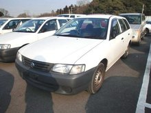 2004 NISSAN AD VAN 1.5 DX / F-PW/CBE-VFY11/ Used car From Japan / ( 82220 )