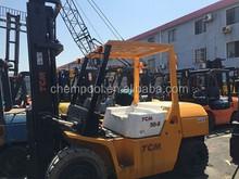 tcm forklift manual 5 ton for sale
