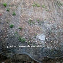 ISO9001 SNS Active slope protective wire mesh