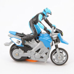 2013 New Toys! RC MINI MOTORCYCLE, 2 WHEELS RC STUNT MOTORBIKE