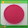 10inch round food safe 100% 9inch melamine solid color plate