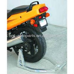 Aluminum Motorcycle wheel stand