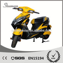 2015 New 60V20AH 1000W Battery Electric Motorcycle with CE Certification
