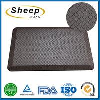 Wholesale PU soft non slip door mat
