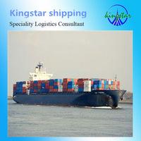sea freight to Dammam Saudi Arabia from china /shenzhen/tianjin/shanghai etc for FCL/LCL