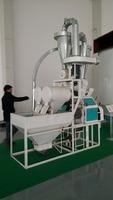 Roller flour mill plant for milling wheat/corn/maize/grain