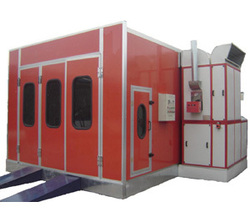Made in China alibaba high quality car polish prep station spray booth for grinding