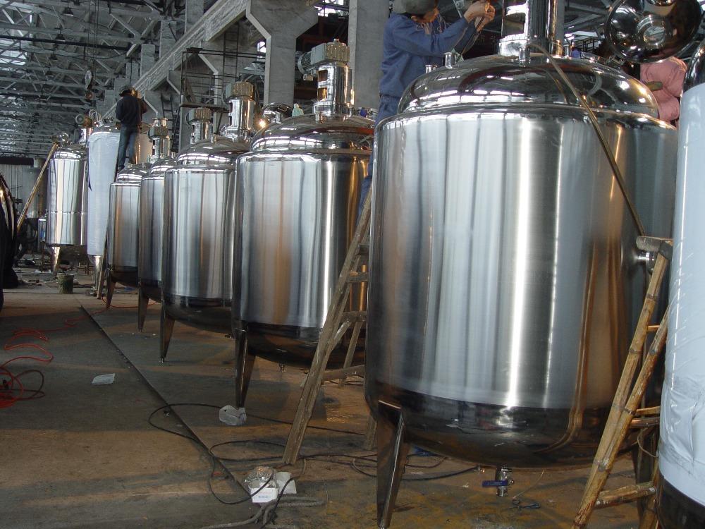 terpene extraction machine