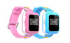 (sl)newest waterproof kids gps watch with calling,telling story,bluetooth wifi kids watch anti-lost
