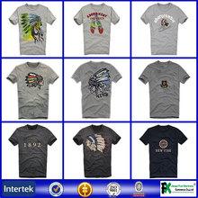 China wholesale young fashionable dri fit t shirt