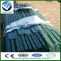 T Fence Post for sale/Metal T Post Specifications/T Post Dimensions