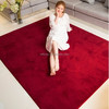 Chinese anti slip red carpet on sale