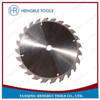 Professional circular saw blade for cutting metal &stainless steel
