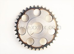 Crankshaft Timing Gear for TOYOTA