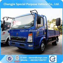 China mini camioneta venta
