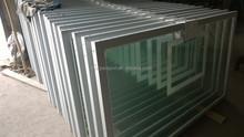 1800*1050 Fiberglass Basketball Backboard, tempered glass basketball backboard, SMC basketball backboard