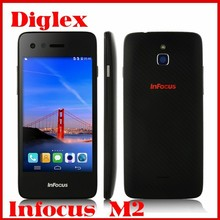 hot selling cheap android 4g lte cell phone infocus m2 android 4.4 dual sim mobile phone
