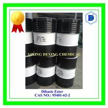 eco solvent DBE, Dibasic Ester, 95481-62-2