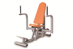 Small Home Pectoral Fly/Rear Delt Machine Body Exercise Equipment