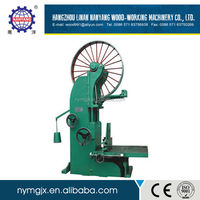 MJ3112 high efficient energe-efficient electric logging saw