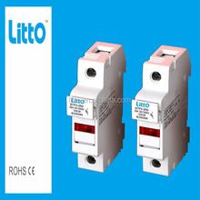Size 10X38 Multimerter hrc fuse link 1000VAC/DC