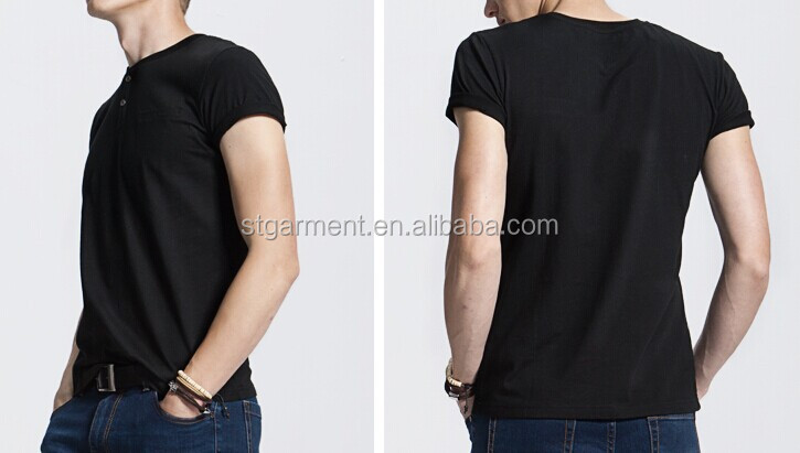High quality henly bamboo t shirts wholesale buy high for High quality plain t shirts wholesale