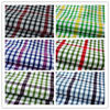 100% cotton flannel fabric in stock for garment