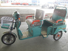 novel electric tricycle mini car with 3C certificate