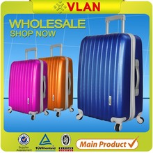 2015 popular high quality luggage set for sale