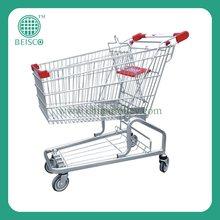 Trolley Popular supermercado con buena calidad