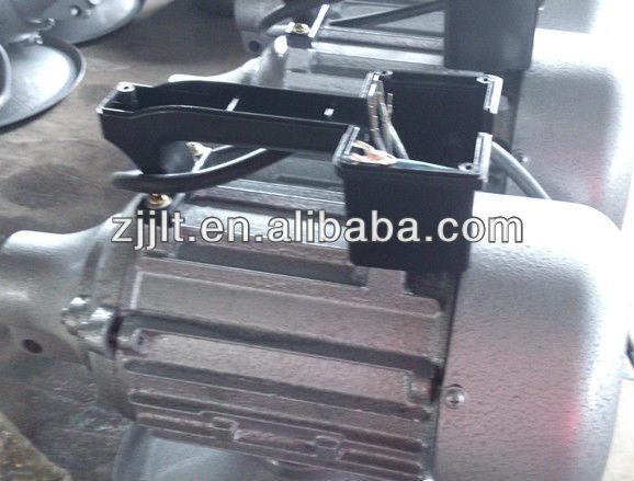 110v single phase vibration motor