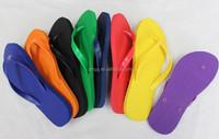 cheap rubber plain flip flops wholesale