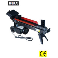 2015 7T with CE Electric Hydraulic Pressure Log Splitter