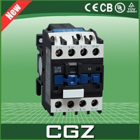 380V Rail type electronic contactor and relays contactor 3tb