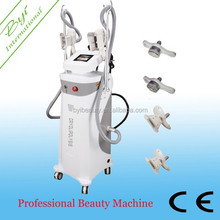 tops!!!2014 new hot radio frequency fat freeze weight loss slim ming machine