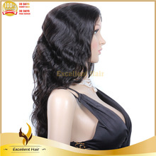 hot product top grade weave 5a 100% chinese virgin lace wig full lace wig