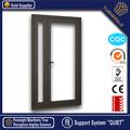 perfil de la ventana y de la puerta de aluminio