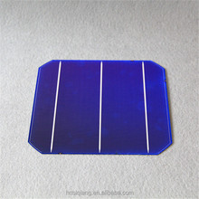 19.4%-19.6% 156*156mm 3BB Mono-crystalline Silicon Solar Cell